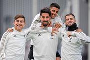 Ювентус - Мілан. Прогноз і анонс на матч чемпіонату Італії