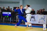 Мария Скора завоевала бронзу на турнире серии Grand Slam в Анталье