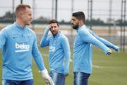 Барселона - Атлетико. Прогноз і анонс на матч чемпіонату Іспанії