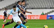 Лига 1. Бордо в домашнем матче переиграл Марсель