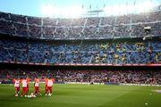 Барселона – Атлетіко – 2:0. Текстова трансляція матчу