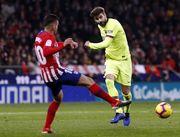 Де дивитися онлайн матч Ла Ліги Барселона - Атлетико