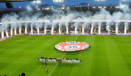 Андерлехт – Брюгге – 2:3. Видео голов и обзор матча