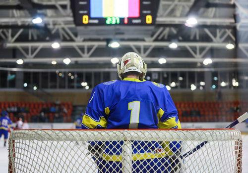 14 хокеїстів збірної України розпочали підготовку до чемпіонату світу