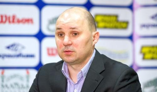 СТЕПАНОВСЬКИЙ: «З Дніпром потрібно використати перевагу свого поля»