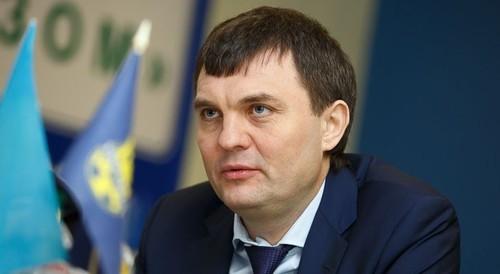 Евгений КРАСНИКОВ: «У нас с Хацкевичем прекрасные отношения»