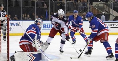 НХЛ. Стали известны все участники плей-офф