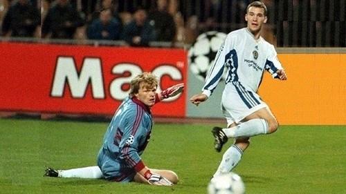 Футбол динамо- бавария 1998- 1999 смотреть онлайн