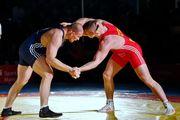 Сборная Украины стартует на чемпионате Европы по борьбе