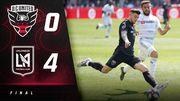 Руни впервые удалили в MLS