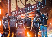 Natus Vincere - чемпионы StarSeries & i-League Season 7