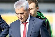 Фабри ГОНСАЛЕС: «Мы не заслуживали победы в игре с Ингульцом»