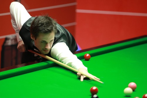 China Open: в финале сыграют Робертсон и Лисовски