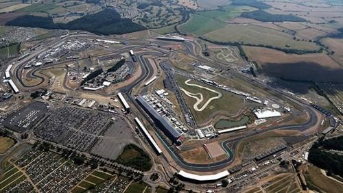 Гран-при Великобритании имеет шанс остаться в календаре Ф-1