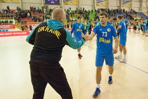 Стал известен состав сборной Украины на матчи отбора