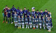 Андерлехт - Антверпен - 1:2. Видео голов и обзор матча