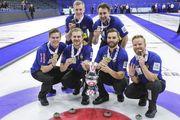 Керлінгісти Швеції виграли у Канади в фіналі чемпіонату світу