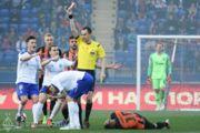 Фактор Гармаша, или Почему Шахтер Динамо в Кубке Украины обыграл