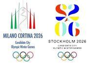 Милан и Стокгольм конкурируют за проведение Олимпиады-2026
