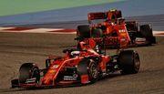 У конкурентов снова есть вопросы к моторам Феррари