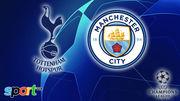 Де дивитися онлайн матч Ліги чемпіонів Тоттенхем — Манчестер Сіті