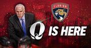 НХЛ. Флорида назначила наставником известнейшего экс-тренера Чикаго