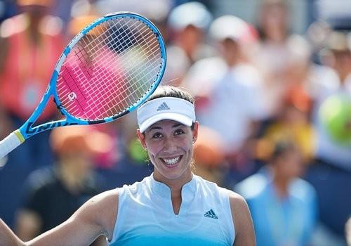 Мугуруса стала победительницей турнира в Монтеррее