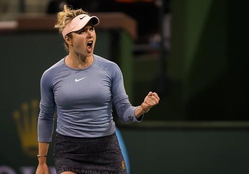 Рейтинг WTA. Свитолина поднялась на одну позицию, Козлова – на семь
