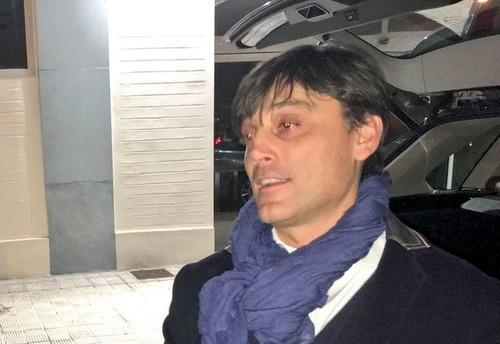 Монтелла готов вернуться в Фиорентину