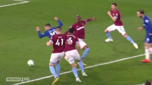 Челси – Вест Хэм Юнайтед – 2:0. Видео голов и обзор матча