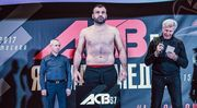 Российский боец UFC Мурзаканов дисквалифицирован за допинг