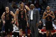 Кливленд провел сезон с худшим защитным рейтингом в истории НБА