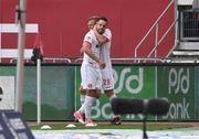 Захисник Фортуни через травму пропустить матч з Баварією