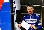 Тур Страны Басков. Алафилипп выиграл второй этап