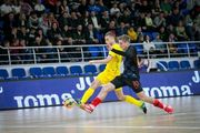 Сборная Украины сыграла вничью с Хорватией в первом товарищеском матче