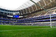 Тоттенхем — Манчестер Сіті: стартові склади команд