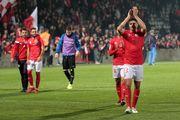 Лига 1. Ним дома забил 3 мяча и переиграл Ренн
