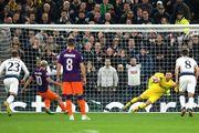 Тоттенхем з мінімальним рахунком обіграв Манчестер Сіті