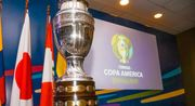 Обнародован состав групп Копа Америка 2020