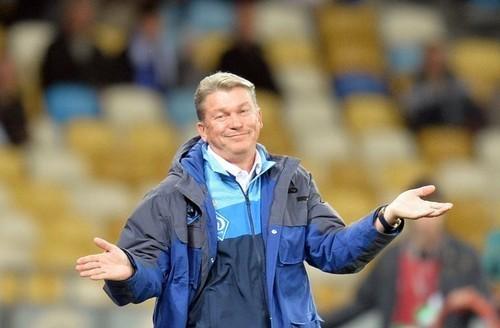 Олег БЛОХИН: «Было бы плохо, если бы Заря играла с Шахтером»