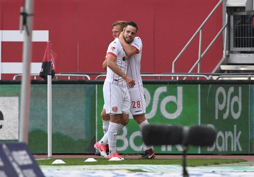 Защитник Фортуны из-за травмы пропустит матч с Баварией