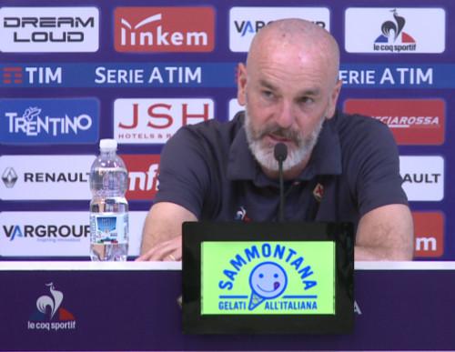 Пиоли подал в отставку с поста главного тренера Фиорентины