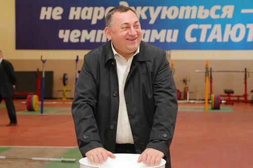 Александр ГЕРЕГА: «Приобретение Карпат – это интересный вопрос»