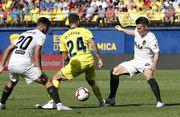 Вильярреал – Валенсия. Прогноз и анонс на матч Лиги Европы