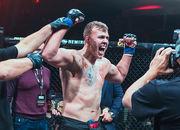 Сергій Співак підписав контракт з UFC