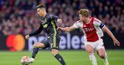 Роналду – рекордсмен Лиги чемпионов по голам головой