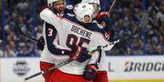 НХЛ. Плей-офф начался с поражений Тампы, Питтсбурга и Вегаса