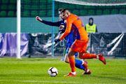Александр ЗУБКОВ: «Матчи с Динамо всегда принципиальны»