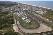 Гран-при Нидерландов вернется в Формулу-1 с сезона 2020