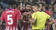 Диего Коста дисквалифицирован на 8 матчей